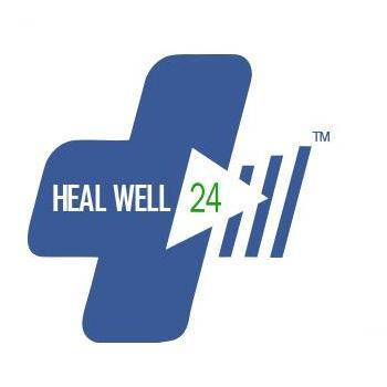 Healwell24 in VidyaVihar