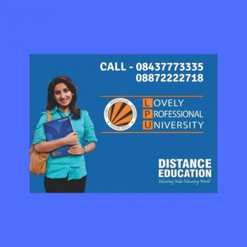 LPU Distance Education in Chandigarh Mohali in Other Cities