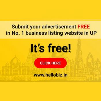 HelloBiz - India Classifieds | Local Business Listing | Uttar Pradesh Directory | Basti Directory in Lucknow