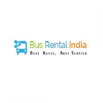 Bus Rental India in New Delhi