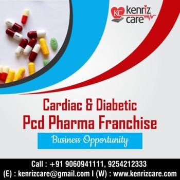 Kenriz Care- Cardiac Diabetic PCD Pharma Franchise Company in Ambala