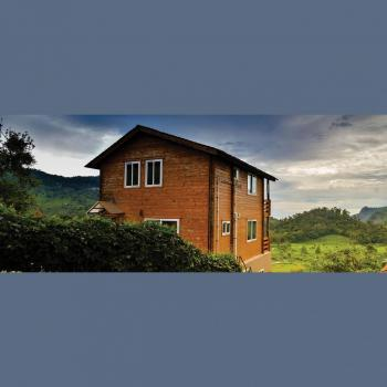 woodenvilla in kotagiri, The Nilgiris
