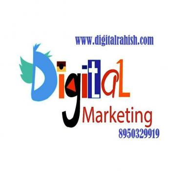 digitalrahish in new delhi