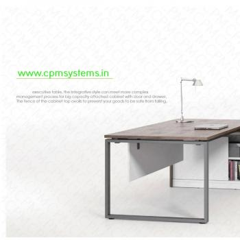 CPM Systems Pvt. Tld in New Delhi