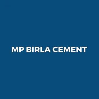 MP Birla Cement in Kolkata