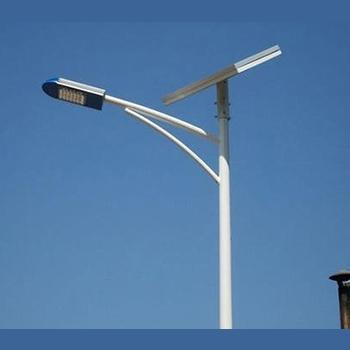 Solar Street Light Pole Manufacturers in Jaipur in Ghaziabad