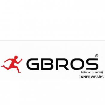 GBROS innerwears in Tiruppur
