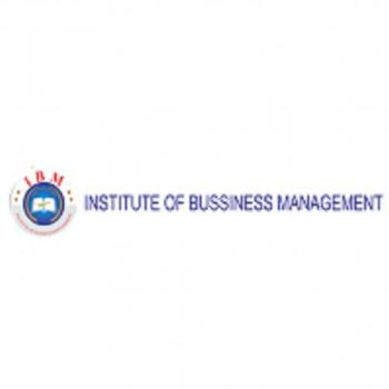 Institute of Business Management in C-29 Sector-7 Noida ,Uttar Pradesh