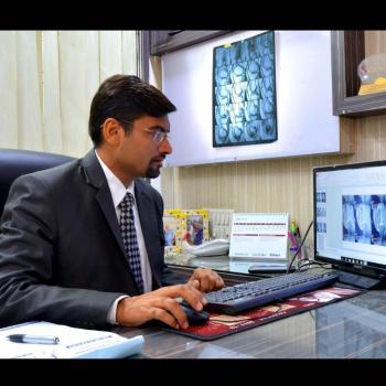 Dr Abhishek Kalantri in indore, Indore