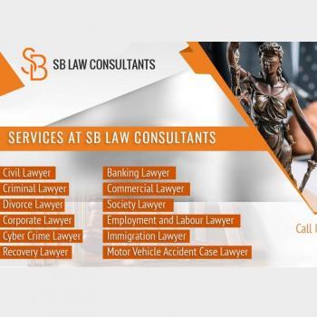 SB Law Consultant