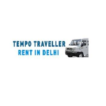 Tempo Traveller Rent In Delhi in New Delhi