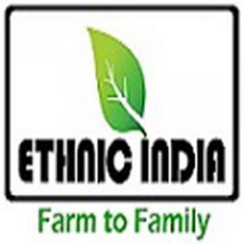 Ethnic India in New Delhi