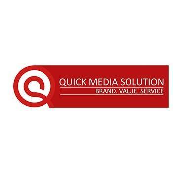 QuickMedia Solution in Delhi