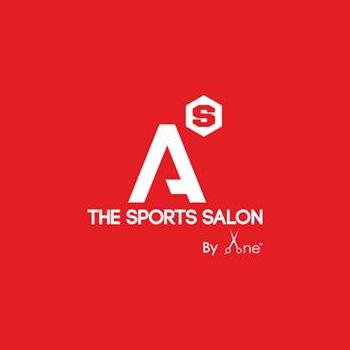 As - The Sports Salon in Vadodara