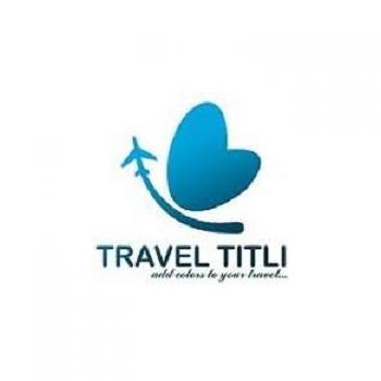 Travel Titli in Delhi