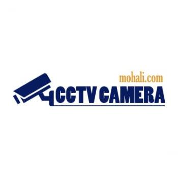 CCTV Camera Mohali in Panchkula