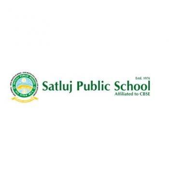 satlujpublicschool in Panchkula