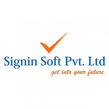 Signin Soft Private Limited in Hyderabad