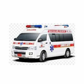 Vikash Ambulance Service in Azamgarh