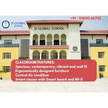 JS Global School in Chennai