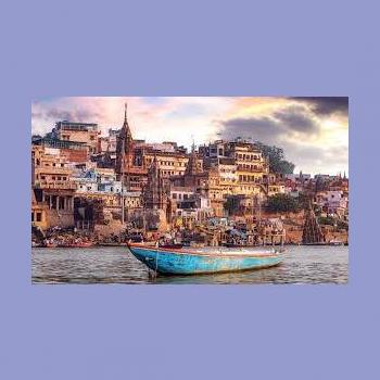 Varanasi Tour Package in New Delhi