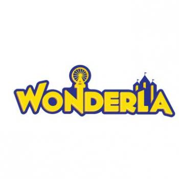 Wonderla Water and Amusement Park in Bangalore