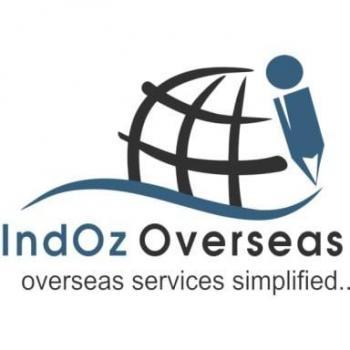 Indoz Overseas in Zirakpur, Sahibzada Ajit Singh Nagar