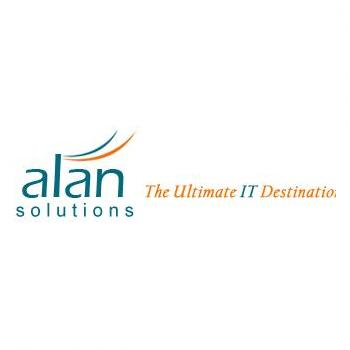 Alan Solutions in Coimbatore