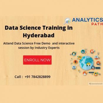 analytyics path in Hyderabad