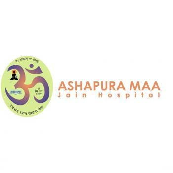 Ashpura Maa Jain Hospital in Ahmedabad