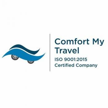 Comfort my Travel in Lucknow