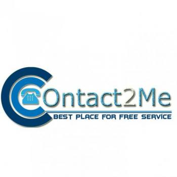 Contact2me in Bangalore