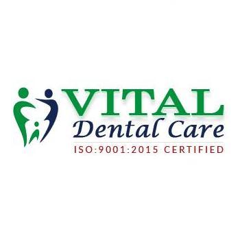 vital dental care in Delhi