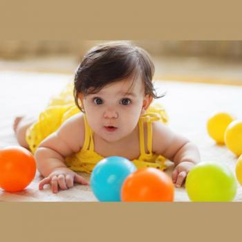 Popular Indian Baby Girl Names - Pampers India in Mumbai, Mumbai City