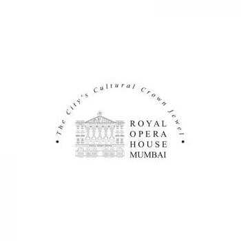The Royal Opera House in Mumbai City