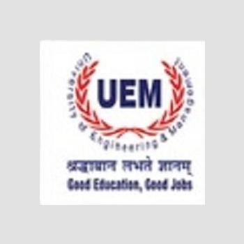 UEM Kolkata in Kolkata