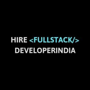 HireFullStackDeveloperIndia in Ahmedabad