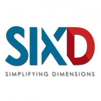 SixD Engineering Solutions Pvt. Ltd. in H-101,2nd Floor, Sector-63, Noida