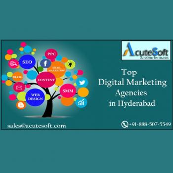 Acutesoft Solutions India Pvt Ltd in Hyderabad
