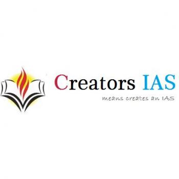 Creators IAS | PCS | CLAT Coaching in Lucknow in Lucknow