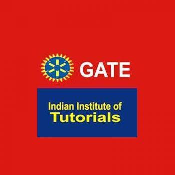 Gate Indian Institute Of Tutorials in Bangalore