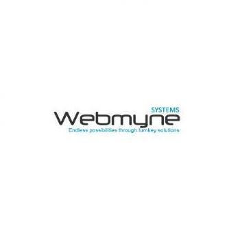 Webmyne Systems in Vadodara