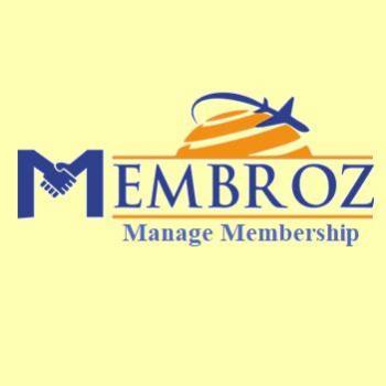 Membroz - Membership Management Software in Surat