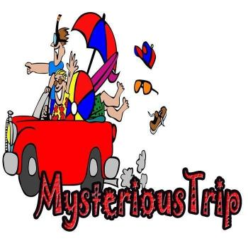 mysterious trip in Jaipur