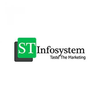 ST Infosystem in Lucknow