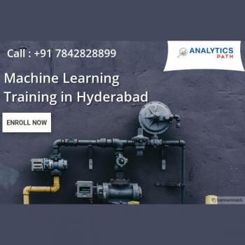 Analytics Path in Hyderabad