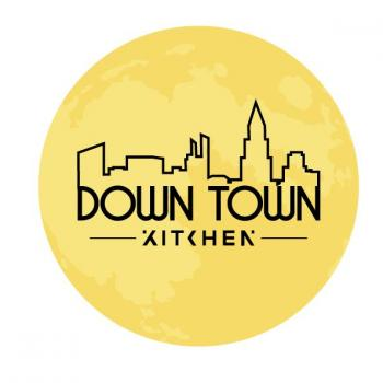 Downtown Kitchen in Chandigarh
