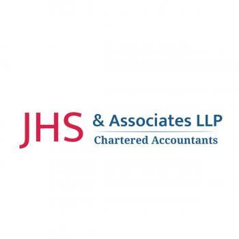 JHS  Associates LLP in Mumbai, Mumbai City