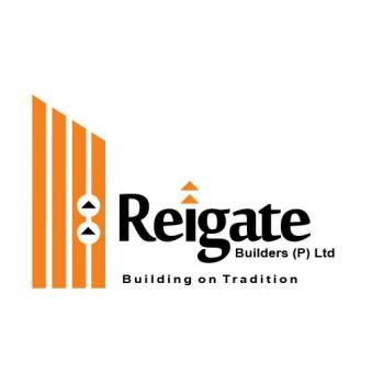 Reigate Builders Pvt Ltd in calicut
