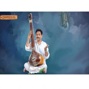 Saamaveda music academy in Hyderabad